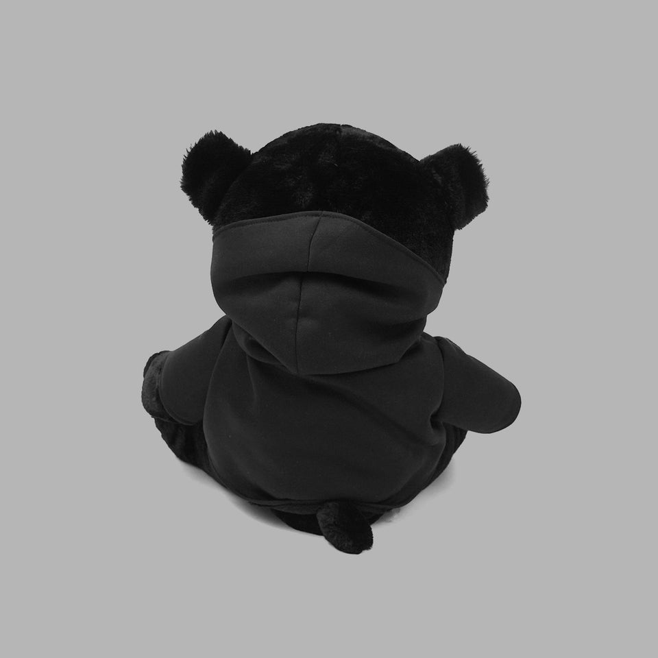 Blvck Teddy Bear