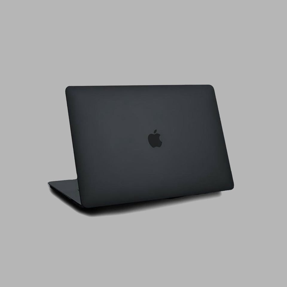 Blvck MacBook Case