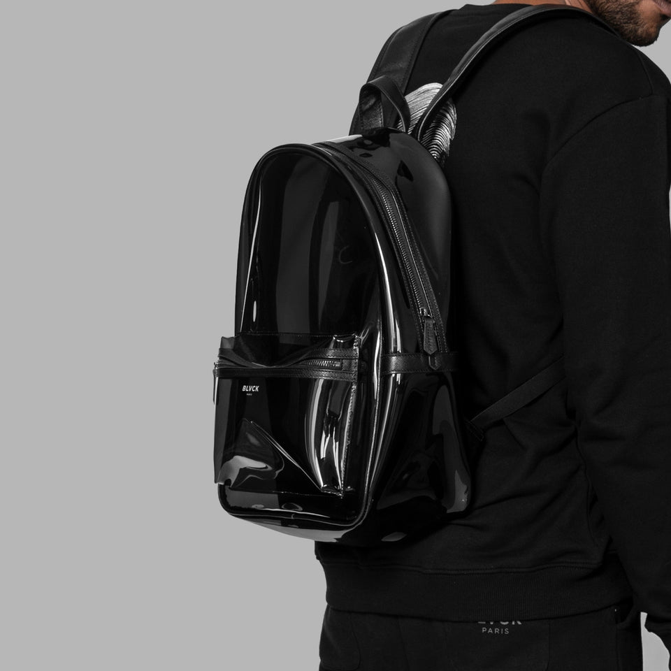 Blvck Liquid Backpack