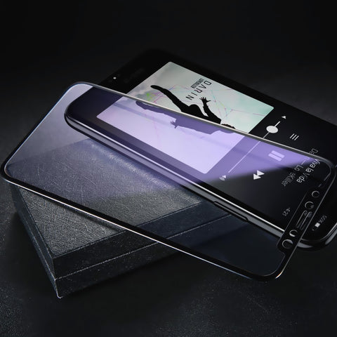 iPhone X Screen Protector - blvckshop