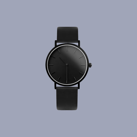 Signature Blvck Watch - blvckshop