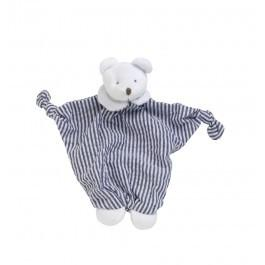 Doudou collection Bodoudou BONOUNOURS BLEU