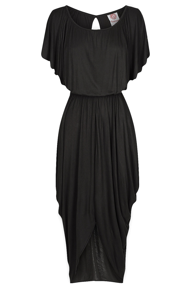 Audrey Dress ~ Black