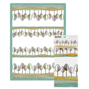 Rancho Designs Tea Towel
