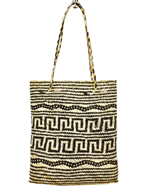 Hand Woven Tote