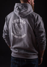 Unicorn Sweatshirt Gris