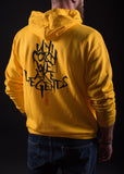 Graphic Letter Sweatshirt