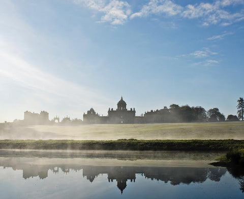 Nick Howard - Castle Howard