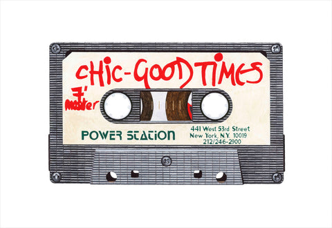 Horace Panter - Good Times (Chic)