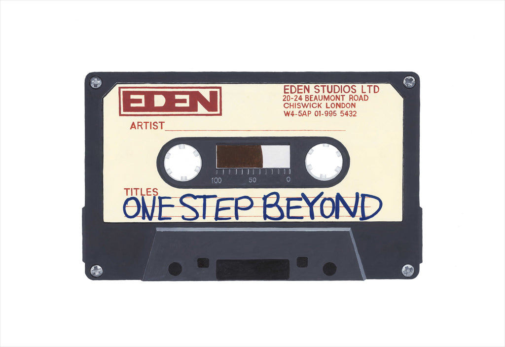 One Step Beyond (Madness)