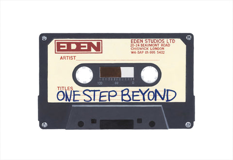 Horace Panter - One Step Beyond (Madness)