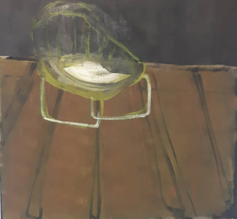 Carol Douglas - Chair III