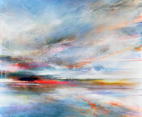 Freya Horsley - Catching Light