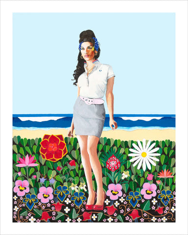 Horace Panter - Amy Winehouse