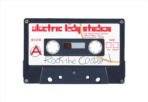 Horace Panter - Rock the Casbah
