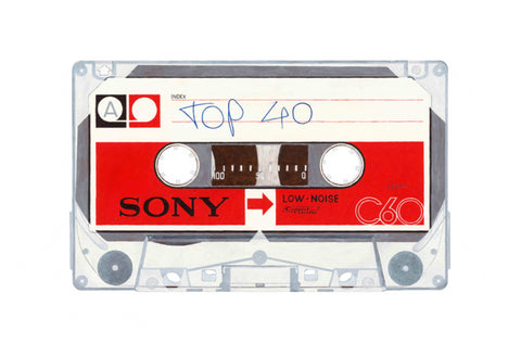Horace Panter - Top 40
