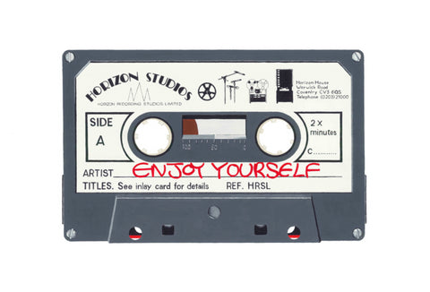 Horace Panter - Enjoy Yourself