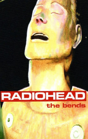 Chris Barton - Radiohead – The Bends