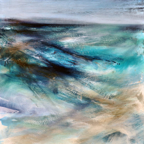 Freya Horsley - Sea Voice