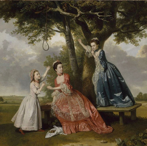 Tom kitching - Games in an English Country Garden