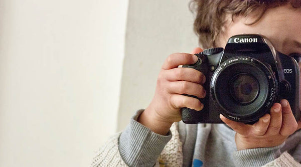 The top tips to get the best pictures of your little one