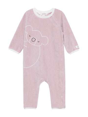 newbie baby onesie organic cotton