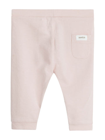 Baby leggings with pocket