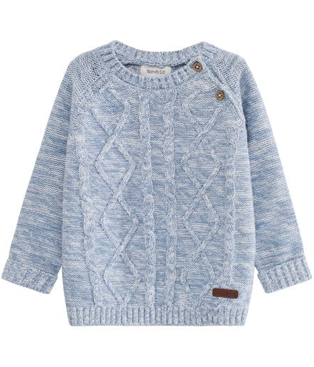 2202e17ed77 Baby cable knit jumper