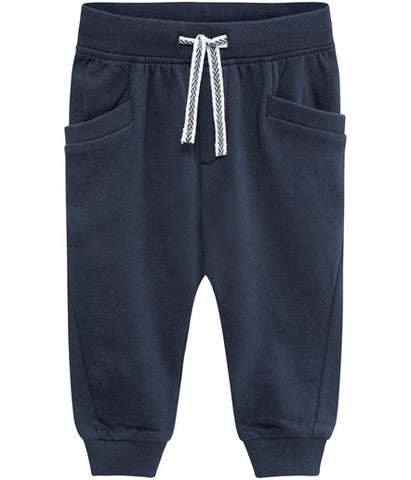 Baby sweatpants with pocket detail