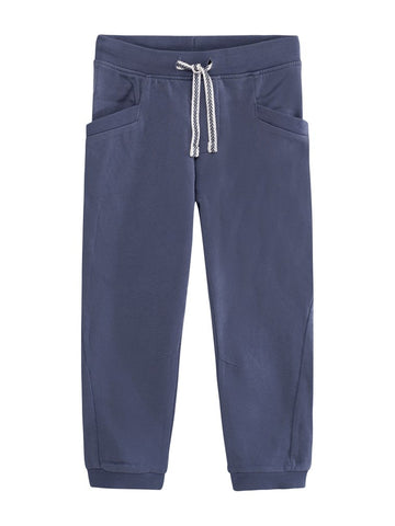 Sweatpants with pocket detail