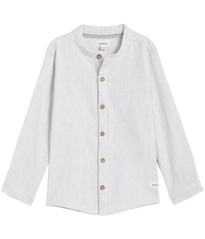 Button up long sleeve shirt