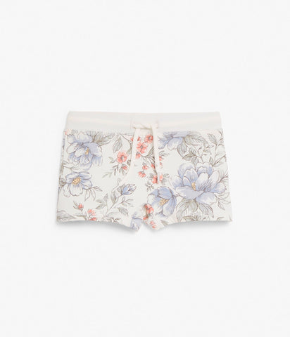 Limited Edition Floral swim shorts