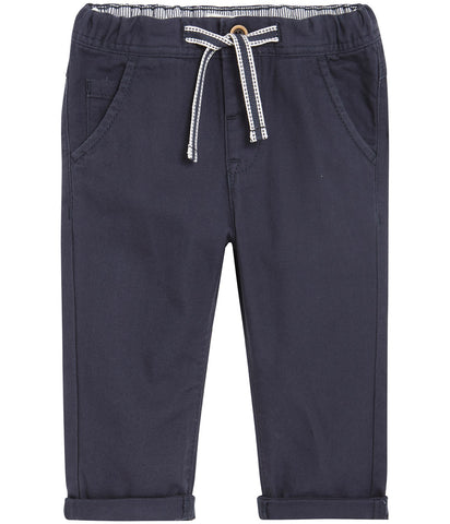 Baby smart trousers with pockets