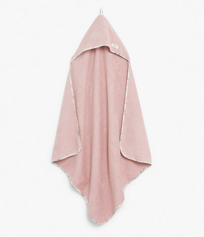 Limited Edition Baby pink terry beach towel