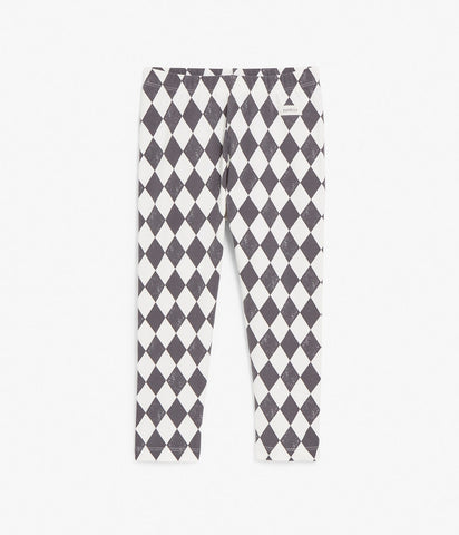 Limited Edition pattern leggings