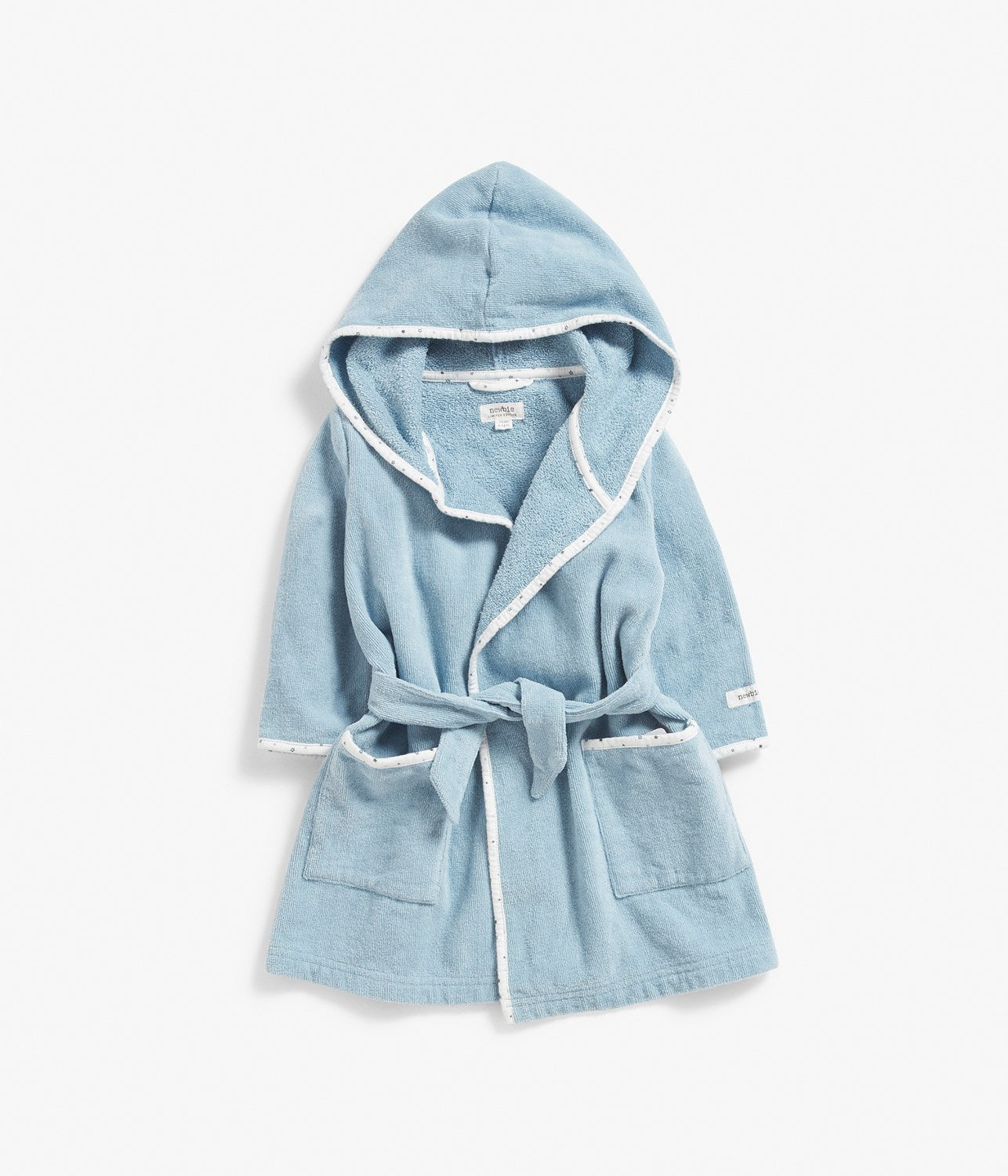 Baby Limited terry bath robe