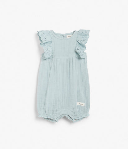 Baby broderie anglaise jumpsuit
