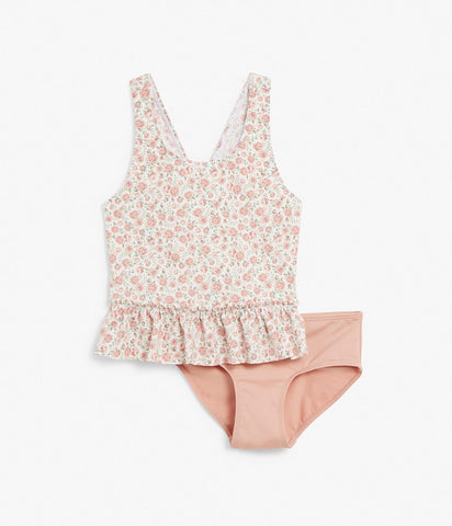 Kids swimwear set