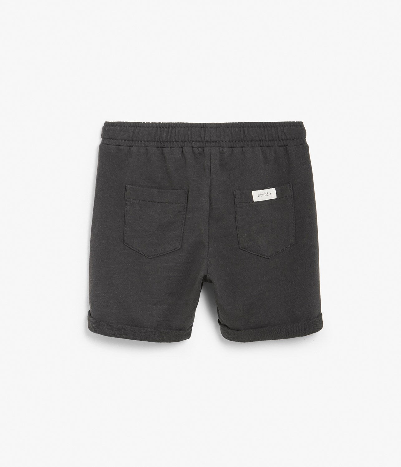 Kids drawstring shorts