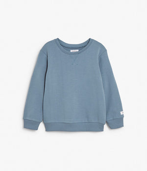 Kids blue sweatshirt