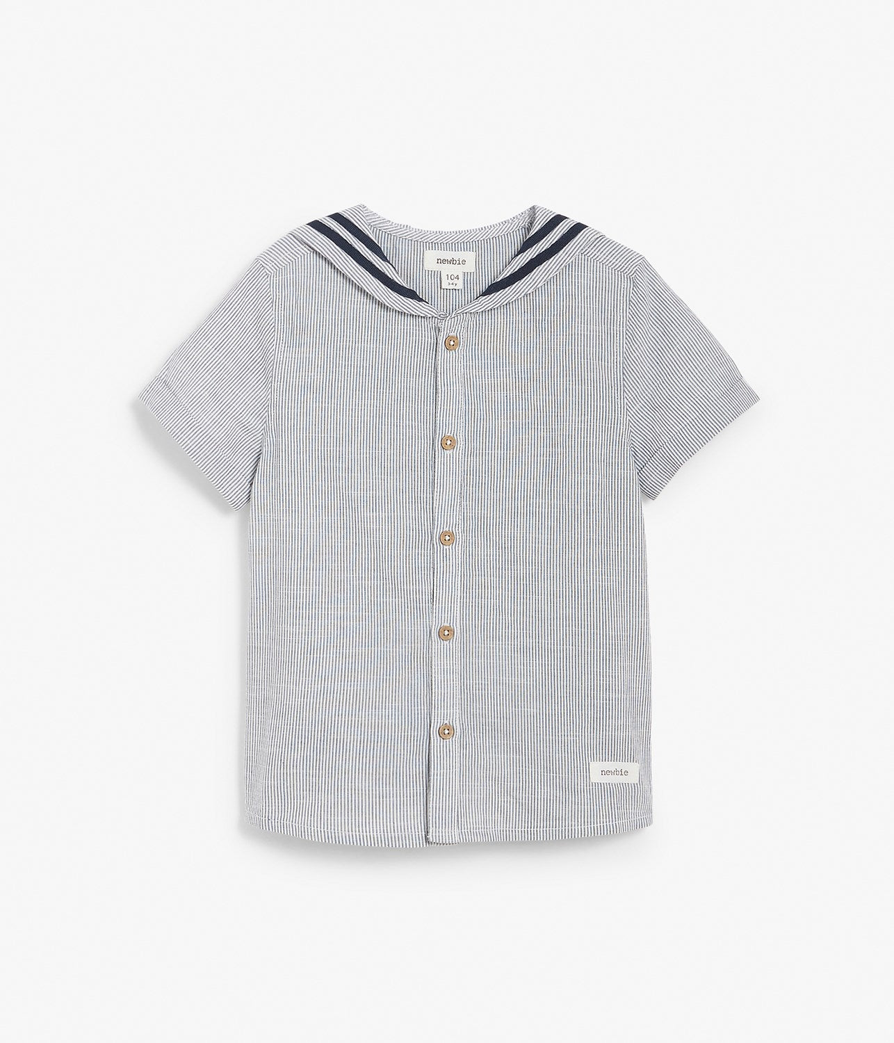 Kids sailor top