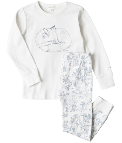 Limited Edition fox forest friends pyjamas