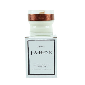 Jahde Winter Candle