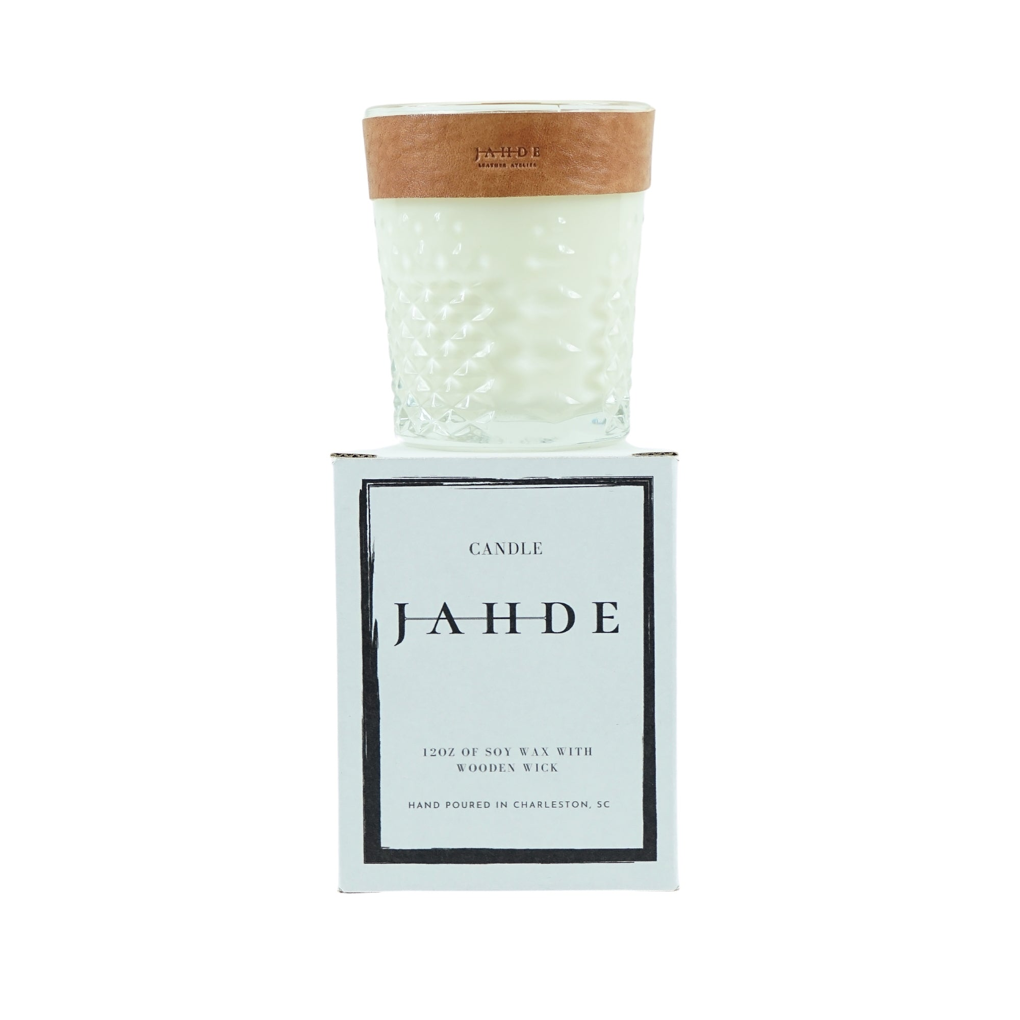 Jahde Signature Candle