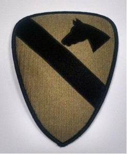 PATCH 1ST CAV DIVISION OCP - 10104