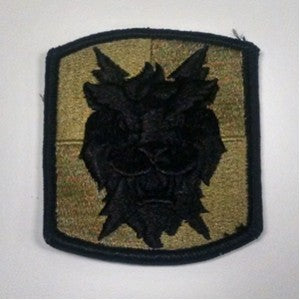 PATCH 35TH SIGNAL OCP - 10131