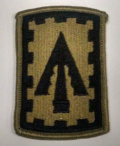 PATCH 108TH A.D.A. OCP - 10135