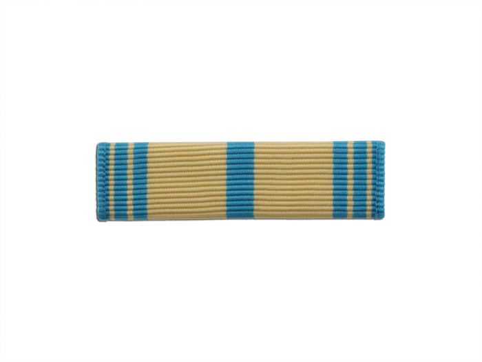 ARMED FORCES RESERVE RIBBON - 1116