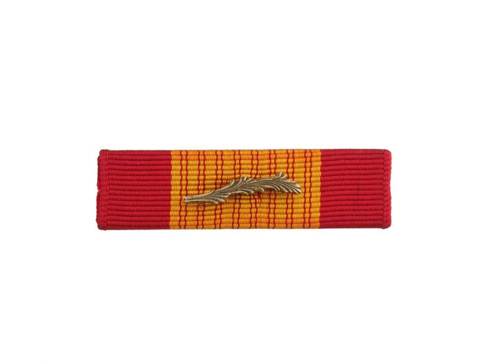 RIBBON VIETNAM CROSS/GALLANTRY - 1144