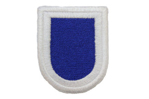 FLASH 325TH INF HQ - 1151